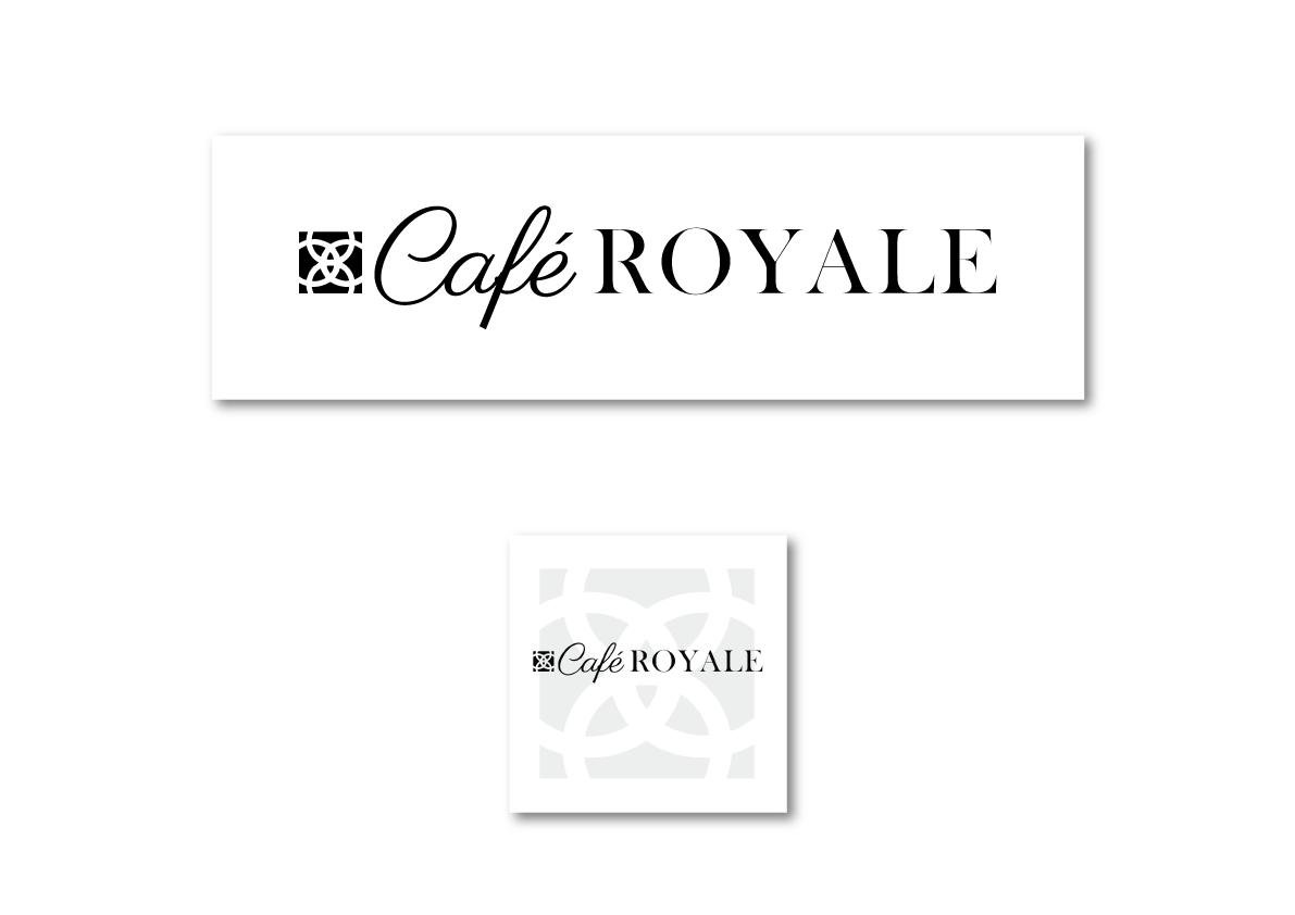 Café Royale Logo