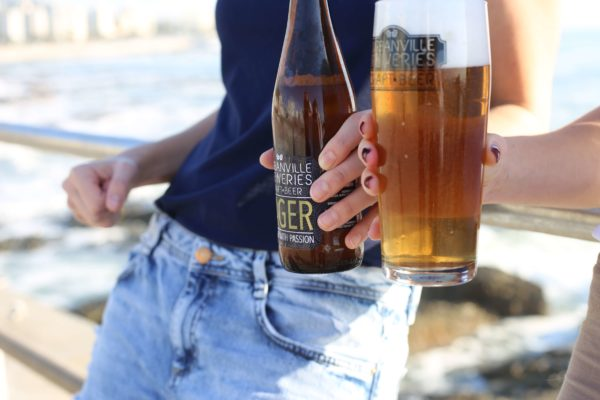 Durbanville Breweries